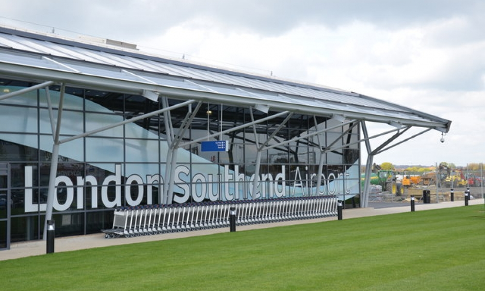 Ryanair announces London Southend Airport base and flights from 2019